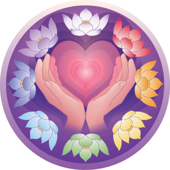 Mandala Healing Touch