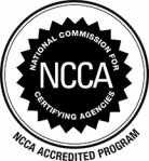 NCCA logo for HTCP