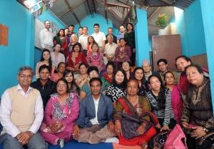 1st Nepal HT Conference