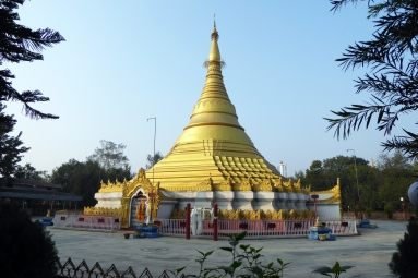 myanmar-golden-temple-lumbini