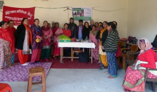 Women's Co-operative Group